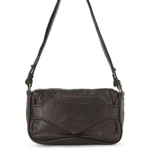 Liebeskind Matala Goatskin Leather Nairobi Bag